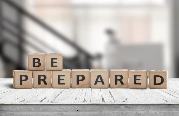 Attending training - 5 tips to make you better prepared to learn