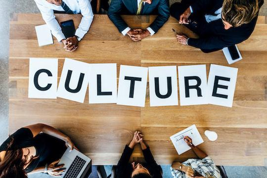 What is coaching culture?