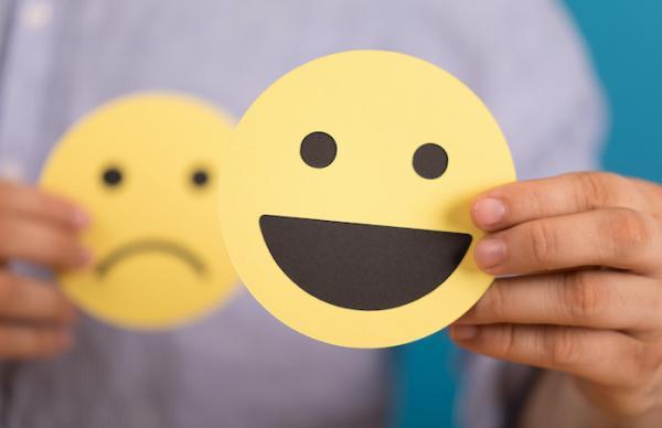 Positive, Mental Attitude