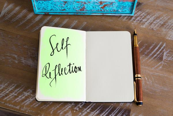 coaching blog - self reflection