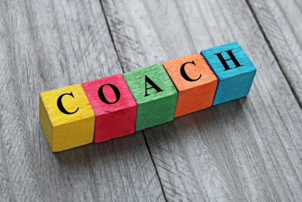 coaching blog - what is coaching?