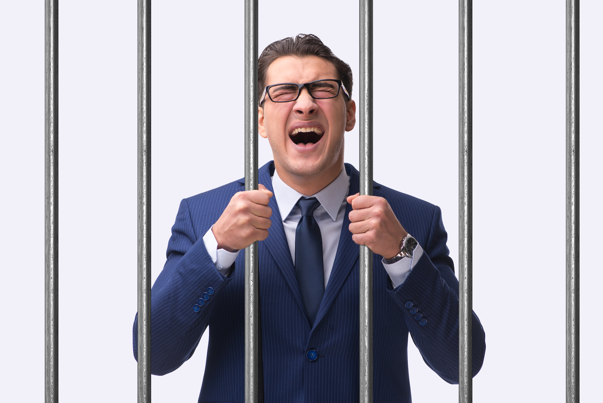 management blog - techniques to cage the chimp as a manager