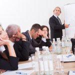 training blog - i'm a rubbish trainer
