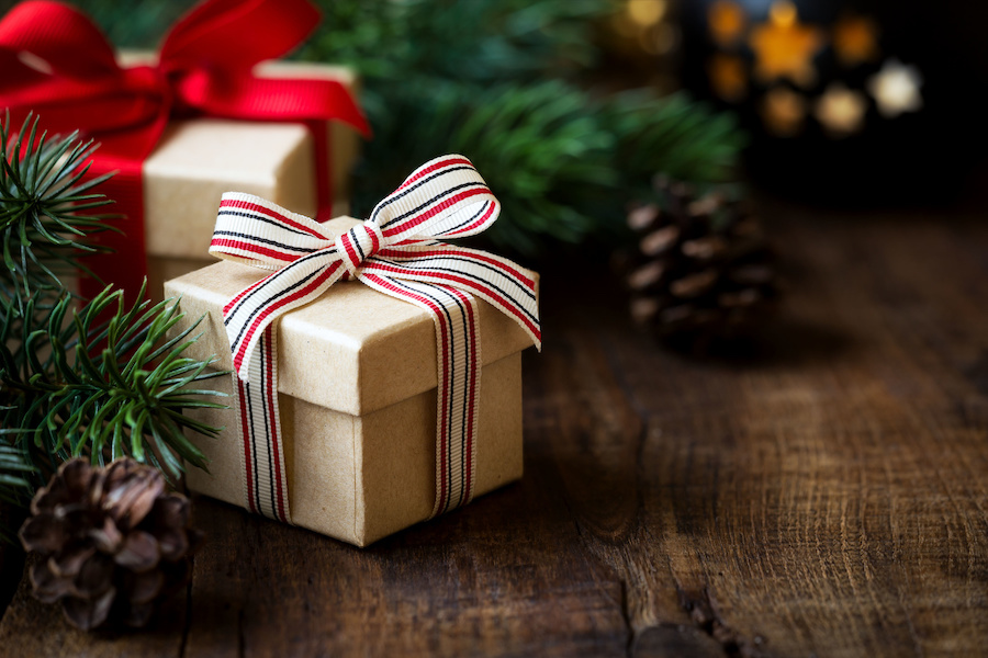 management blog - 5 christmas gifts for managers