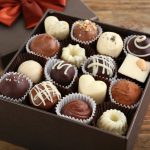 training blog - box of chocolates
