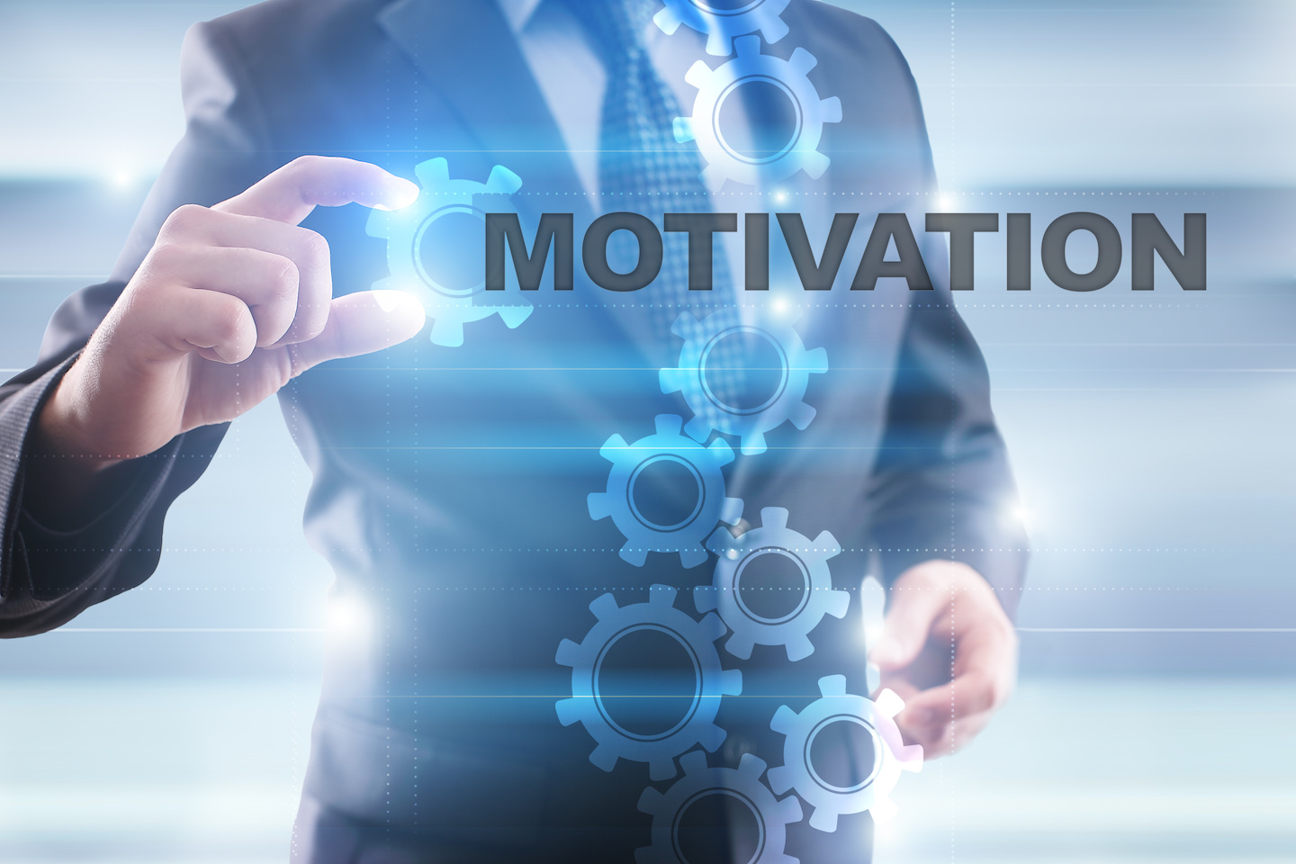 training blog - how do you self-motivate for better performance?