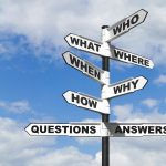 coaching blog - how clever you need to be with questioning