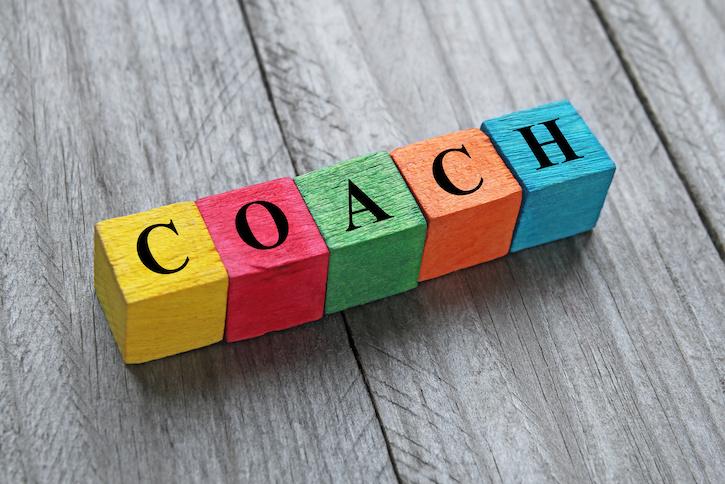coaching blog - what is coaching?