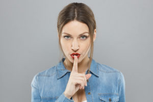 coaching - staying silent and noticing