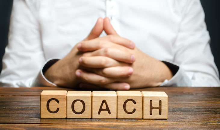 Why managers should know coaching skills too