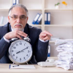Five steps for effective time management